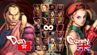 Photo of Street Fighter IV | Vídeo apresenta Super e Ultra Moves