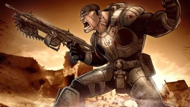 Photo of Como andam as partidas públicas de Gears of War 2?