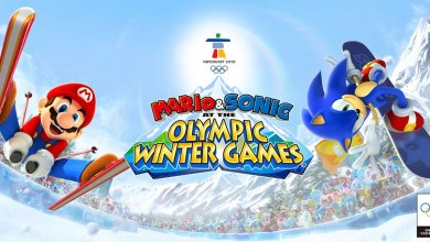 Photo of Sega não oficializa, mas já é certo Mario & Sonic Olympic Winter Games