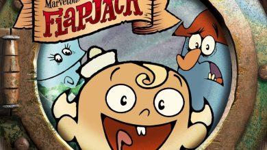 Foto de As Trapalhadas de Flapjack em episódios inéditos em Maio no Cartoon Network