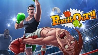Foto de Punch-Out!! no Wii – Apresentando alguns oponentes