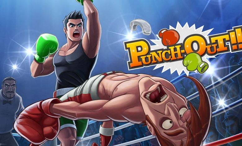 Punch-Out Wii Oponentes