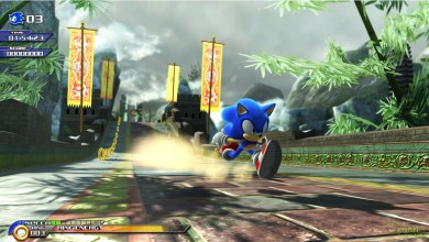 Photo of Sonic Unleashed ganha DLC pilantra