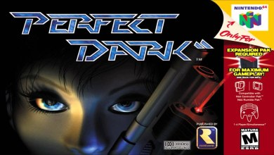 Foto de Rumor | Perfect Dark do N64 pode estar chegando na Live Arcade?