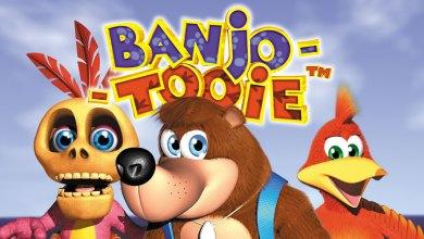 Photo of X360 | Banjo-Tooie daqui 7 dias na Live Arcade!
