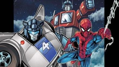 Photo of Activision quer novos games dos Transformers e Spider-Man para 2010