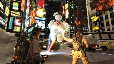 Foto de Xbox 360 & PS3 | Abertura de Ghostbusters: The Videogame!