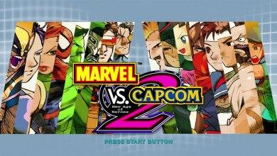 Foto de Rumor   Quando a Capcom anunciará Marvel vs Capcom 2?