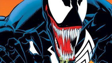 Foto de Escolhidos os roteiristas do filme do Venom