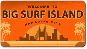 Foto de 08 Minutos de Big Surf Island! [Burnout Paradise City]