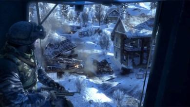 Photo of O Multiplayer de Battlefield Bad Company 2