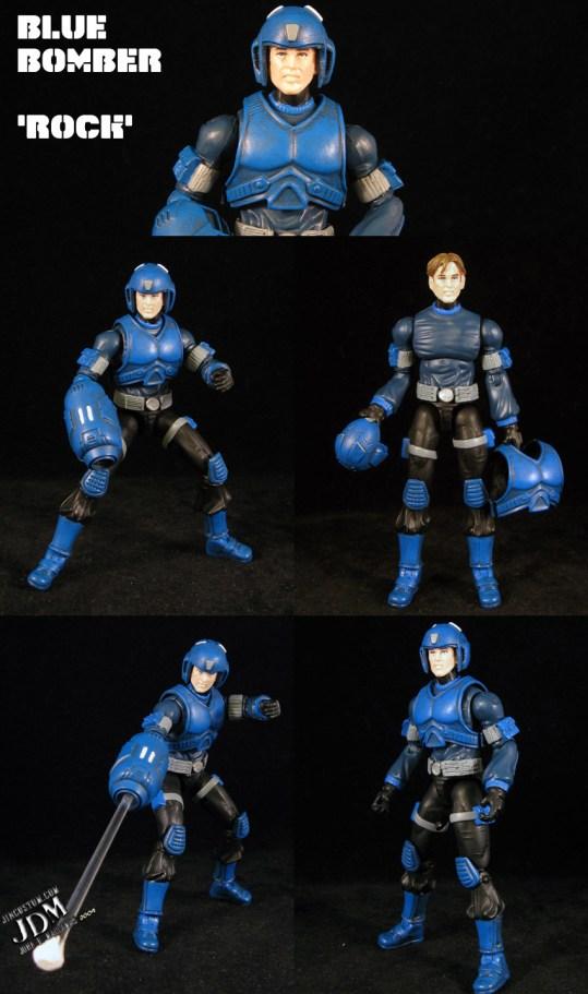 mega man action figure fan made 02
