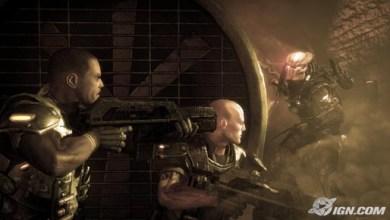 Photo of E3 2009: Imagens de Aliens Vs Predator