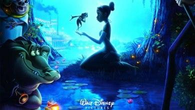 Foto de Cinema 2010: Pôster de A Princesa e o Sapo [Disney – The Princess and the Frog]