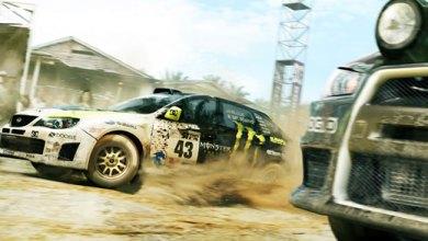 Photo of E3 2009: Dirt 2 ganha novo clipe de 1 minuto!