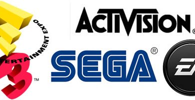 Photo of E3 2009: Activison, EA e Sega listam seus games para o evento!