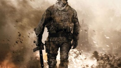 Photo of Game Informer de junho com Modern Warfare 2 na capa