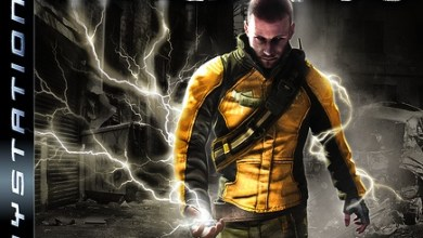 Photo of [PS3] inFAMOUS: Review da Gametrailers