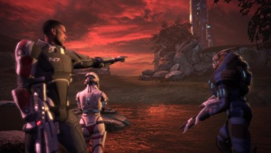 Photo of E3 2009: Novo trailer de Mass Effect 2 [X360 & PC]
