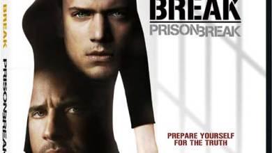 Photo of Lá nos EUA: Prison Break ainda não acabou! Especial em DVD/Blu-Ray em Julho!!