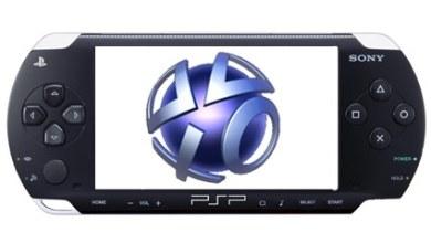 Foto de Opinião | Testei o PlayStation Network no PSP e Patapon 2 via Download