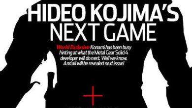 Foto de O próximo game de Kojima é Lords of Shadow?
