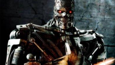 Foto de Game: Terminator Salvation Trailer [X360, PC & PS3]