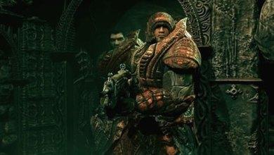 Photo of [DLC] Gears of War 2: Dark Corners – Veja o Mapa Memorial!