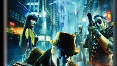 Photo of Veja as capas dos Dvds e do Blu-ray de Watchmen