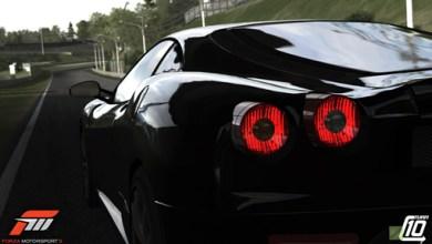 Photo of E3 2009: Forza Motorsport 3 será em 2 discos! [X360]
