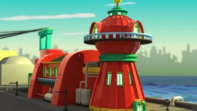 Photo of O mundo acaba de ficar mais alegre: Futurama está oficialmente de VOLTA!!!
