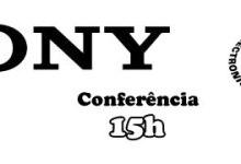 Photo of Conferência da Sony [Acabou]