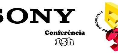Foto de Conferência da Sony [Acabou]