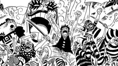 Photo of Conversa de Mangá: One Piece 548 – Okama Way!