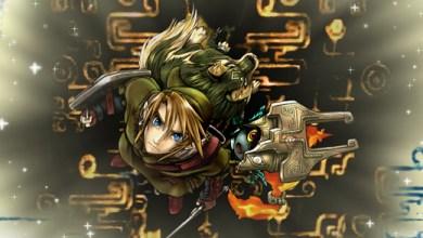 Foto de FanArts: The Legend of Zelda – 01ª Parte!