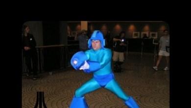 Foto de Mega Man: jogue como no Atari 2600!
