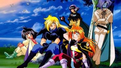 Foto de FUNimation compra Slayers e Evangelion