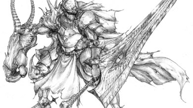 Photo of PSP | Soul Calibur – Broken Destiny: Lista de Lutadores!