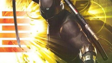 Foto de Snake Eyes ganha novo cartaz. G.I. Joe!!!