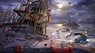 "Photo of Rumor: Game ""Epic Mickey"" parece o Apocalipse da Disney!!"