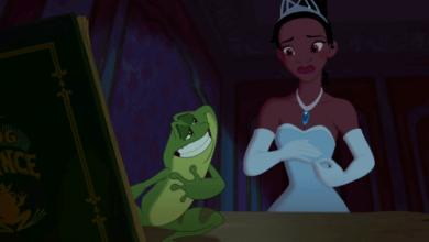 Photo of Como convencer uma princesa a lhe dar um beijo caso você vire um sapo…