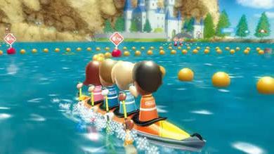 Photo of Wii Sports Resort – Review da Gametrailers!
