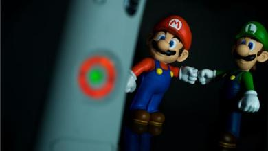Photo of Imagem | 3rls com Mario & Luigi