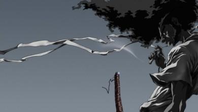 Foto de Mangá: Afro Samurai pela Panini