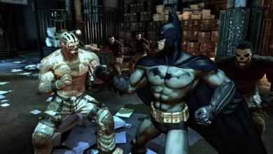 Foto de Batman: O que você sabe sobre Arkham? [X360, PS3 & PC]