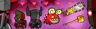 Photo of 'Necromantic' é o novo DLC de Castle Crashers