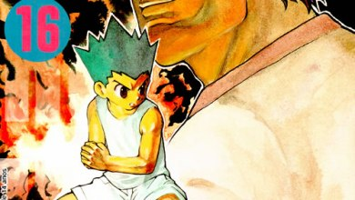 Photo of Nas Bancas (Atrasado): Hunter x Hunter – Vol. 16
