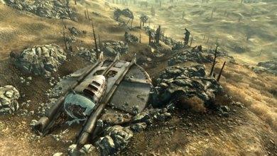 Photo of Fallout 3: Seja abduzido em Mothership Zeta!