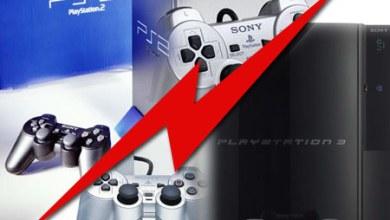 Foto de Vendas de PS2 continuam fortes
