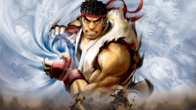 Photo of 12 Wallpapers de Street Fighter IV – (Post do Recruta)